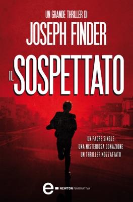 Il sospettato - Joseph Finder pdf download