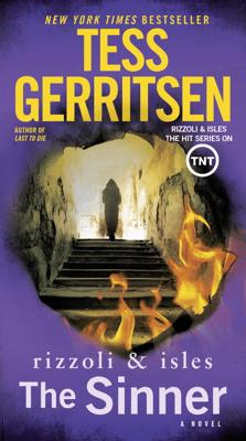 The Sinner - Tess Gerritsen pdf download