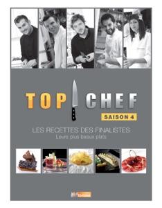 TOP CHEF Saison 4 - M6 Editions & Collectif pdf download