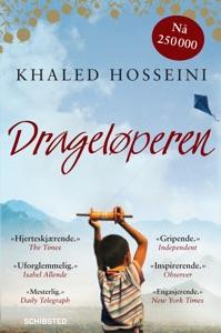 Drageløperen - Khaled Hosseini pdf download