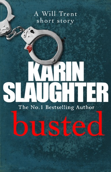 Busted by Karin Slaughter pdf download