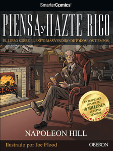 Piensa y hazte rico - Napoleon Hill & Joe Flood pdf download