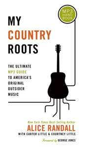 My Country Roots - Alice Randall, Carter Little & Courtney Little pdf download