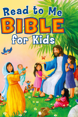 Read to Me Bible for Kids - B&H Editorial Staff