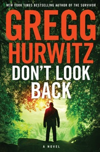 Don't Look Back - Gregg Hurwitz pdf download