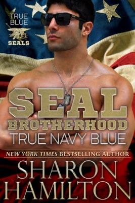 True Navy Blue - Sharon Hamilton pdf download