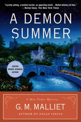 A Demon Summer - G. M. Malliet
