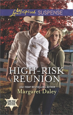 High-Risk Reunion - Margaret Daley pdf download