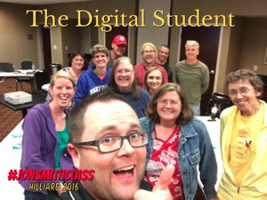 The Digital Student - Jonathan Smith, Amy Shenefield, Cathy Henry, Michele Campbell, Jeff Pearl, Mark Rice, Patty Harris, Rachel Meyer, David Harchar, Sue Phillis, Joe Jude & Melissa Fettrow pdf download