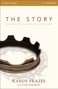 The Story Study Guide - Randy Frazee pdf download