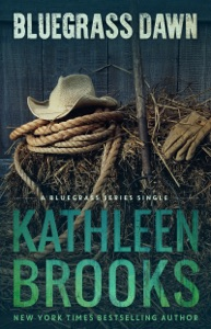 Bluegrass Dawn - Kathleen Brooks pdf download