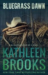 Bluegrass Dawn - Kathleen Brooks pdf download