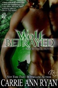 Wolf Betrayed - Carrie Ann Ryan pdf download