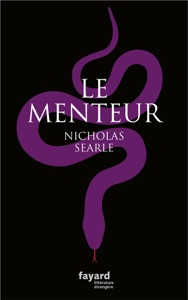 Le Menteur - Nicholas Searle pdf download