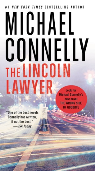 The Lincoln Lawyer by Michael Connelly PDF Download