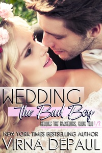 Wedding the Bad Boy - Virna DePaul pdf download