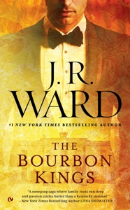 The Bourbon Kings - J.R. Ward pdf download