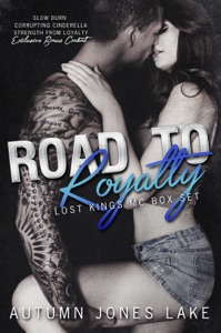 Road to Royalty - Autumn Jones Lake pdf download