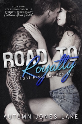 Road to Royalty - Autumn Jones Lake pdf download