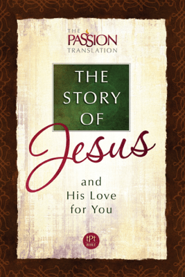 The Story of Jesus - Brian Simmons