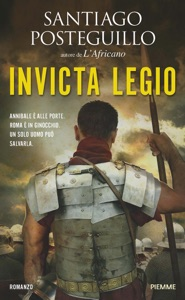 Invicta Legio - Santiago Posteguillo pdf download