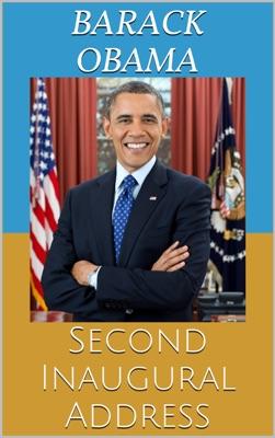 Second Inaugural Address - Barack Obama pdf download