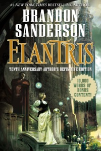 Elantris - Brandon Sanderson pdf download