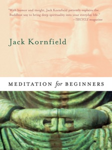 Meditation for Beginners - Jack Kornfield pdf download