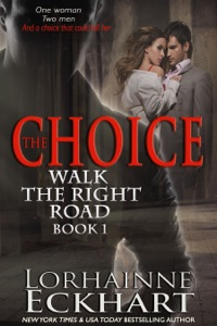 The Choice - Lorhainne Eckhart pdf download