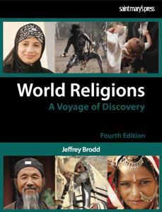 World Religions - Jeffrey Brodd pdf download