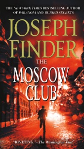 The Moscow Club - Joseph Finder pdf download