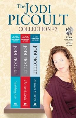 The Jodi Picoult Collection #3 - Jodi Picoult pdf download