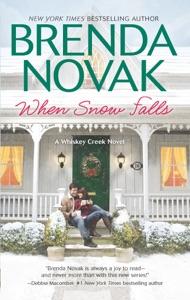 When Snow Falls - Brenda Novak pdf download