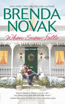 When Snow Falls - Brenda Novak pdf download