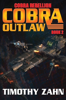 Cobra Outlaw - Timothy Zahn pdf download
