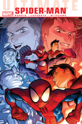 Ultimate Comics Spider-Man Vol. 2 - Brian Michael Bendis