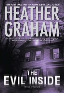 The Evil Inside - Heather Graham pdf download