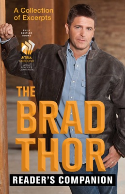 The Brad Thor Reader's Companion - Brad Thor pdf download