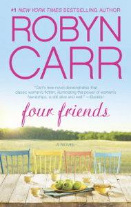 Four Friends - Robyn Carr pdf download