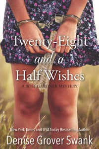 Twenty-Eight and a Half Wishes - Denise Grover Swank pdf download