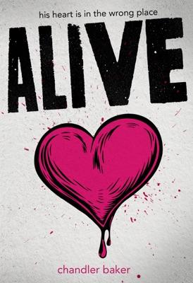Alive - Chandler Baker pdf download