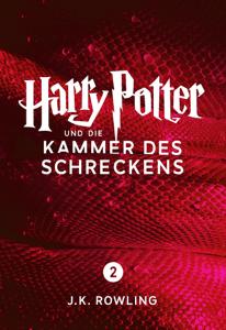 Harry Potter und die Kammer des Schreckens (Enhanced Edition) - J.K. Rowling & Klaus Fritz pdf download