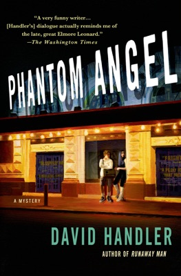 Phantom Angel - David Handler pdf download