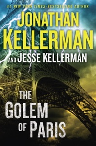 The Golem of Paris - Jonathan Kellerman & Jesse Kellerman pdf download