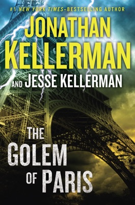 The Golem of Paris - Jonathan Kellerman & Jesse Kellerman pdf download