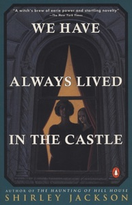 We Have Always Lived in the Castle - Shirley Jackson, Jonathan Lethem & Thomas Ott pdf download