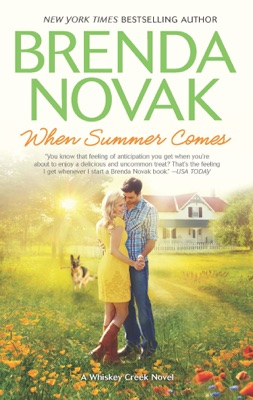 When Summer Comes - Brenda Novak pdf download
