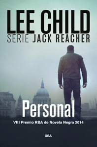 PERSONAL - Lee Child pdf download