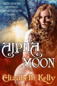 Alpha Moon (Book Four, Red Moon Series) - Elizabeth Kelly pdf download