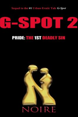 G-Spot 2 - Noire